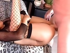 Exotic adult movie star Lucy Lee in horny anal, tats porn scene