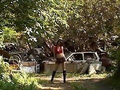 Incredible Japanese whore Maria Ozawa in Insane Outdoor, Softcore JAV clip