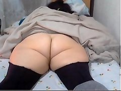 thick asian voyeur