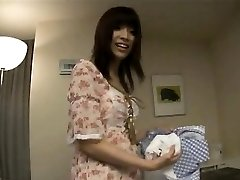 Awesome pregnant asian romped doggystyle