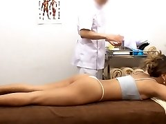 Asian massage reflexology 2