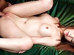 Impressive Japanese super-bitch Riona Suzune in Hottest JAV uncensored Hardcore clip