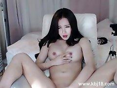More of Korean Cam Girl Fellatio Neat