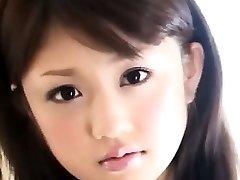 Cute Super-sexy Asian Babe Having Sex