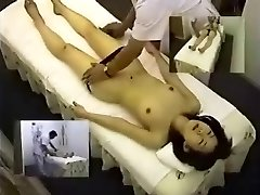 Hidden Webcam Asian Massage Jack Young Japanese Teen Patient