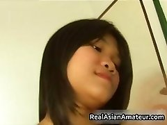 Kinky asian hot hookup casting in a hotel part6