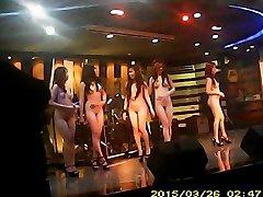 Indonesian Striptease