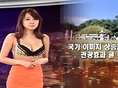 Naked news Korea part 3