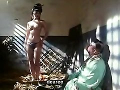 Hong Kong movie nude sequence