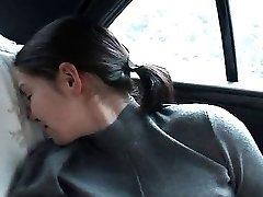 Korean Wife on Full Display pound video