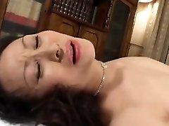 Kinky Japanese girl in Exotic Uncensored, Dildos/Toys JAV movie
