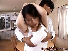 Miki Sato real asian mum has fucky-fucky partFive