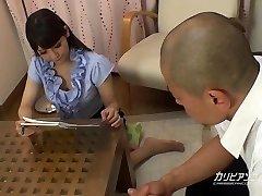 Horny Orgy Teacher Rei Mizuna