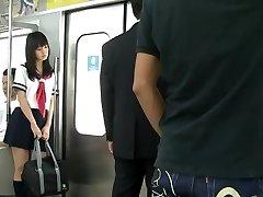 Kotomi Asakura Sensuroimaton Hardcore Video