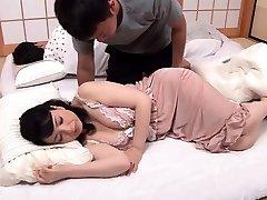 Korean big orbs Han Ye in nude F 1 8
