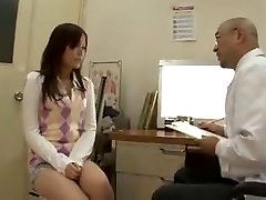 innocent asian girl abused by doctors