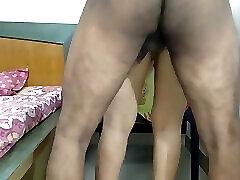 Cougar Mom Fully Horny Fuck In Hotel