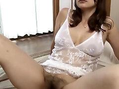 Excellent sex vid Japanese crazy ever seen