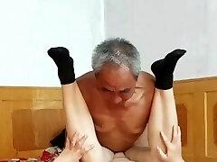 Granny prostitute