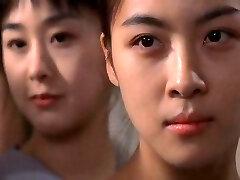 coréen célébrités mettant en vedette l'actrice HA Ji Won