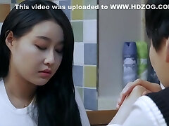 Korean Raunchy Movie With Beautiful Girl