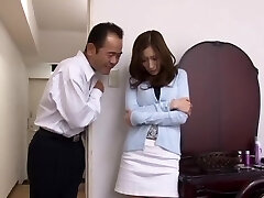 I Have Committed To Continue Her Husband's Boss Actually ... JULIA