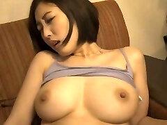 Asian Girl fucked by grandpa