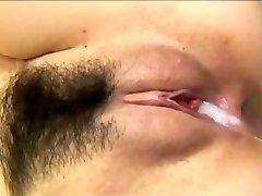 Japanese babe internal ejaculation compilation 3