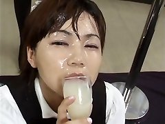 Lucky damsel : Michiko Okamoto