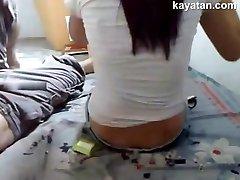 Thai Teen Hooker Girl