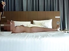 Couple share chinese hooker for swing asia naughty part3