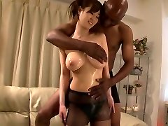 Fabulous Japanese model in Hottest JAV censored Finger-tickling, MILFs video