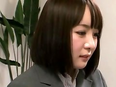 Japanese Schoolgirl Makes Teacher Sapphic Pet Part 11