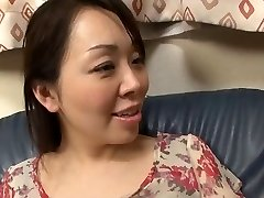 39year senior Yuna Yumami Is a Super Squirter (Uncensored)