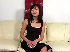 Shy Chinese Audition