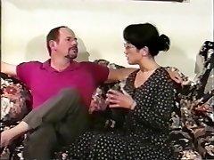 Big boob geeky asian gets fucked - kamikaze