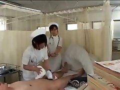اليابانية ممرضة 1 eliman