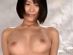 Exotic Japanese whore Nao Mizuki, Wakana Kinoshita, Rio Hamasaki in Unbelievable Striptease, Softcore JAV pinch