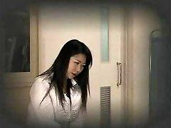 Asian medical check-up
