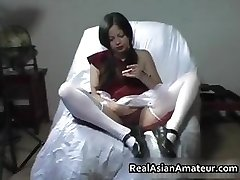 Awesome handjob given by a hilarious part5