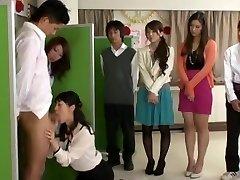Exotic Japanese, Oral Job xxx clip