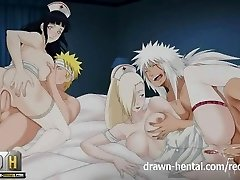 Naruto Anime Porn Slideshow