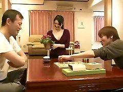 Fabulous Japanese model Azumi Mizushima in Crazy Pussy Eating, Compilation JAV movie