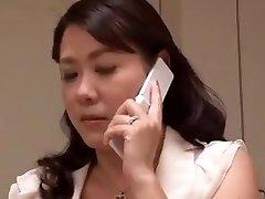 الطبيب المزيف إلى مضاجعة الزوجة اليابانية