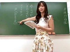 japanese tease