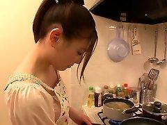 Stunning Japanese whore in Horny HD, Teens JAV scene