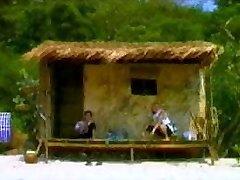 khaki millennium Part 02 (thai vid) Barely Legal+