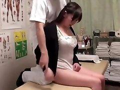 Incredible Chinese superslut in Amazing Massage, Splashing/Shiofuki JAV movie, it's amaising