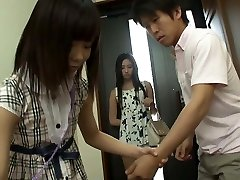 Extraordinaire Asian Teen Virgin Gets Pulverized HD