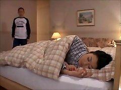 Asian Mom - Step Mommy Sayuri - by MrNonham (part 1)